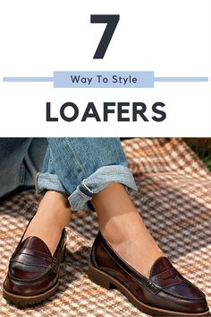 Loafers are chic, comfortable, and classic - meaning they're the perfect go-to shoe for every season and just about every occasion! Find out how to style your loafers for any setting.