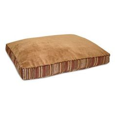 Petmate Antimicrobial Deluxe Dog Pillow