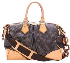 Louis Vuitton Limited Edition Boston Bag