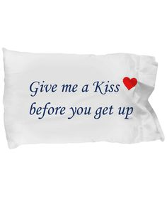 If you are still looking for a nice little present for Valentine´s Day you can get this pillow case here: 	 https://www.gearbubble.com/gbstore/happyvalentine