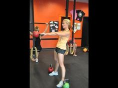 Lower Body Workout for Women: Kettlebell Leg Workout for Women