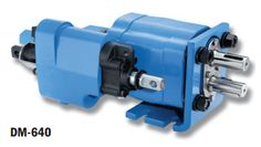 Permco DM 640 PUMP Supply By A&S Hydraulic