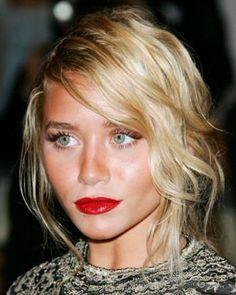 olsen-sisters-red-lipstick
