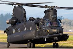 MH-47 from 160th SOAR