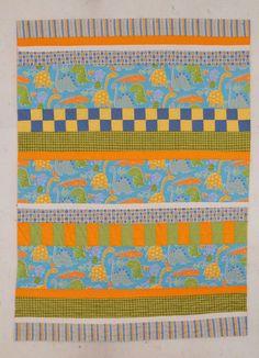 QAYG kid's quilt