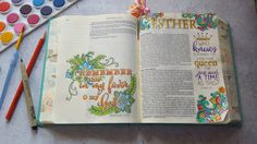 Create a Beautiful Spiritual Legacy with the Inspire Bible for Creative Journaling