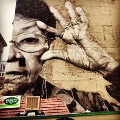 FODA! Big Walls By Jr - Los Angeles (CA)