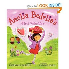 Amelia Bedelia's First Valentine $9.99