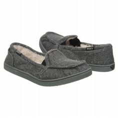 roxy Women's Lido Wool Shoe