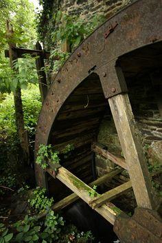 The Old Mill Bunnoe, Co. Cavan https://www.facebook.com/IrelandOfAThousandWelcomes