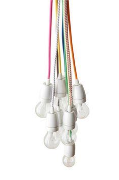 Creative Cables - HAMPTON Shabby Chic Style