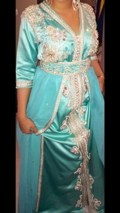 caftan my fav color