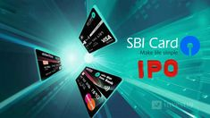 The time has come for the much-awaited initial public offering (IPO) of SBI Cards and Payment Services which after getting a go-ahead from domestic market regulator Securities & Exchange Board of India (SEBI) is to float its IPO in the capital market on March 02. Technology Infrastructure, Are You Scared, Initial Public Offering, Stock Market Investing, Capital One, Financial Statement, Wealth Management, Bank Of India, March