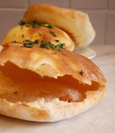 pains pita sans gluten