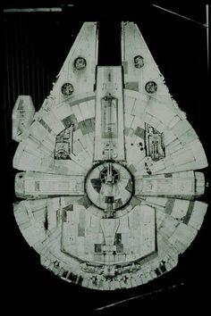 Bandai 1/144 Millennium Falcon GROUP build awakens! OPEN TO EVERYONE! :) - Page 21