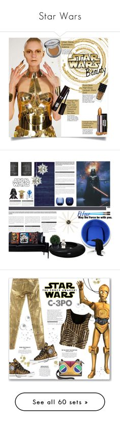 """Star Wars"" by watereverysunday ❤ liked on Polyvore featuring beauty, Urban Decay, Gucci, interior, interiors, interior design, home, home decor, interior decorating and Americanflat"