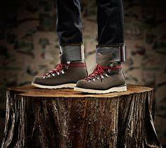 Pin by Fabricio Kichalowsky on Fashion | Pinterest | Danner boots
