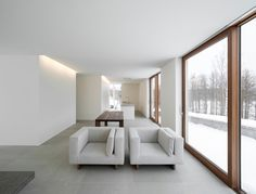 Palmgren House | John Pawson