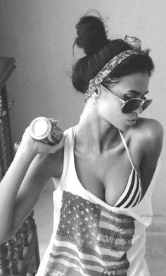 Summer Beach Wear