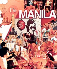 A quick chat about Manila with the team that made the city cool again. People People, Manila, Ph, Comic Books, Parties, Comics, Cool Stuff, Illustration, Design
