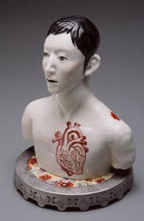 Korean Ceramic Art: Lee Harin 이하린