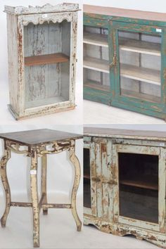 Old Antique Industrial Reclaimed Furniture from Jodhpur Modern Industrial Furniture, Reclaimed Furniture, Industrial Table, Furniture Board, Furniture Design, Furniture Manufacturers, Old Antiques, Vintage Table, Entryway Tables