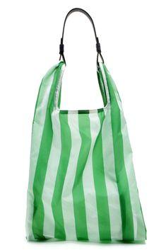 love Jil Sander's recreation of the 'Shopping Bag