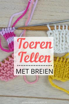 Easy Knitting, Loom Knitting, Needlework, Crochet Necklace, Projects To Try, Weaving, Crochet Hats, Diy Crafts, How To Make