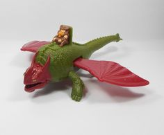 How To Train Your Dragon - Stoick - Toy Figure - Dreamworks - Cake Topper (1)