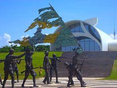 Centro Cultural Luiz Carlos Prestes - TO