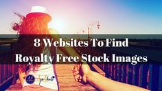 Checkout my latest post:  8 Websites To Find Royalty Free Stock Images  http://ift.tt/292Q3g9  Feel free to like comment and share if you get any values  #inspiring  #instadaily #newblogpost #newblogger #bloglife #instablogger #newpost #motivation #inspirational #instaquote #motivationalquotes #inspirationalquote #socialmedia #socialmediamarketing #advertising #media #branding #entrepreneur #business #homebasedbusiness #networking #onlinemarketing #smallbusiness #digitalmarketing #marketing…