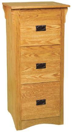 Secretary Desk W File Drawer AM 3262