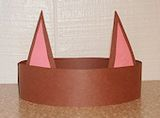 Make a Cute Cat Ears Headband with This Simple Guide: Cat Ears Headband Craft
