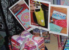 Visit Judy Lea's Quilt Studio in Concord, North Carolina:  http://www.judyleasquiltstudio.com/