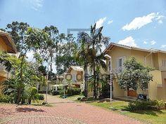 Casa em condomínio - Panamby - 3 dormitórios - 260 metros - 3 vagas   Espaço de Imóveis