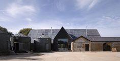 Feeringbury Barn