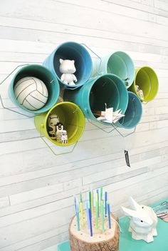 Everything for our babies. They rooms have to be cozy, confortable and beutiful. But they can be modern, vintage, or wherever you want. Learn how to create the best ambience for you baby! Check out http://www.pinterest.com/homedsgnideas/ for more amazing ideas.