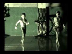 Cali-Colombia: children dancing salsa music.