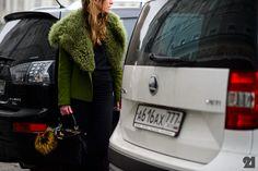 Julia Kalmanovich | Moscow