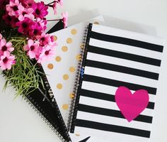 Cadernos customizados -  Customized Notebooks - Planner