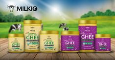 Butter Oil, Brown Butter, Organic Ghee, Cow Ghee, Grass Fed Ghee, Happy Cow, Milk Protein, Clarified Butter, Natural Energy