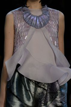587b7b8423a Armani Privé at Couture Spring 2016 (Details) Drop Dead Gorgeous, Armani  Prive,