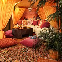 Boho Chic Design Ideas, Pictures, Remodel, and Decor - page 9