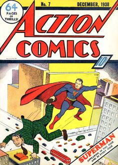 portadas de revistas dc comics - Buscar con Google
