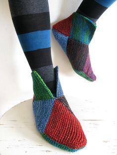 Fibermania: free knitting patterns