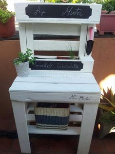 Amazing Uses For Old Pallets  16 Pics