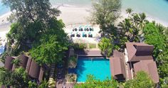 HOT SALES !! Limited Room  Offers Get 10% Discount  @ Barali Beach Resort Koh Chang Now - 31 Aug 2015 http://baraliresort.com/rates.html