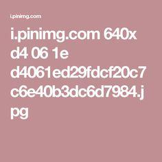 i.pinimg.com 640x d4 06 1e d4061ed29fdcf20c7c6e40b3dc6d7984.jpg