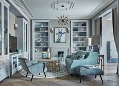Browse images of Гостиная designs: Пространство стиля. Find the best photos for ideas & inspiration to create your perfect home.