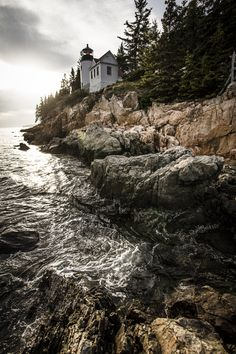 Acadia National Park. Read a couples travel experience here: http://www.gonomad.com/6003